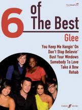 6 Of The Best: Glee - Pvg