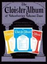 Cloister Album Voluntaries Vol.2  - Organ