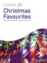 Classic Fm - Christmas Favourites - Piano
