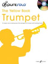 Puresolo Yellow Book + Cd - Trumpet