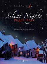 Hess Nigel - Classic Fm - Silent Nights  - Piano Solo