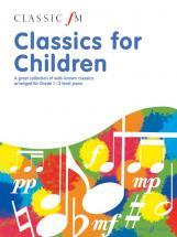 Turner Barrie Carson  - Classics For Children - Pvg