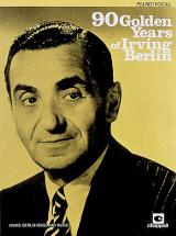 Berlin Irving - 90 Golden Years - Piano