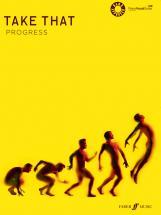 Take That - Progress - Pvg