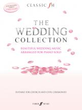 Classic Fm - The Wedding Collection - Piano