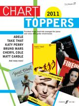 Chart Toppers 2011 - Pvg