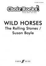 Rolling Stones - Choir Rocks - Wild Horses - Sa Men