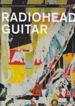 Radiohead Guitar Tab + Cd