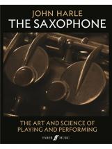 John Harle - The Saxophone