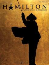 Lin-manuel Miranda - Hamilton (selections) - Pvg