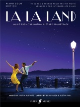 Justin Hurwitz - La La Land (musique Du Film) - Piano Solo Edition