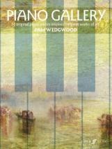 Wegdwood Pam - Piano Gallery