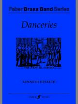 Hesketh Kenneth - Danceries - Brass Band