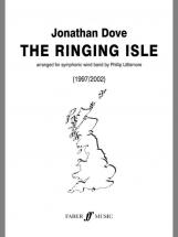 Dove Jonathan - Ringing Isle, The - Symphonic Wind Band