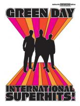 Green Day - International Superhits! - Guitar Tab