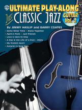 Classic Jazz Vol 2 + Cd - Guitar