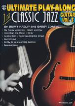 Classic Jazz For Gtr V3 + Cd - Guitar