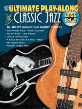 Just Classic Jazz Vol 2 + Cd - Bass Guitar