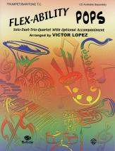 Flex Ability Pops - Trumpet Ensemble