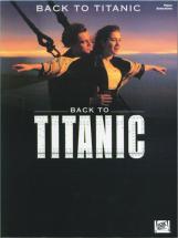 Horner James - Back To Titanic - Vocal