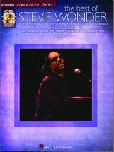 Wonder Stevie - Best Of  + Cd - Pvg