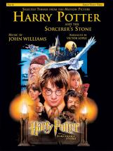Williams John - Harry Potter - Philosopher's Stone - Flute And Piano