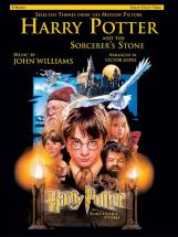 Williams John - Harry Potter - Philosopher's Stone - French Horn And Piano