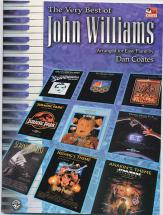 Williams John - The Very Best Of - Piano Solo