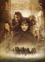 The Lord Of The Rings - The Fellowship Of The Ring Pvg