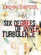 Dream Theater - Six Degrees Of Inner Turbulence - Guitar Tab