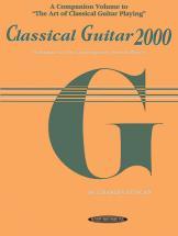 Classical Guitar 2000 - Guitar Solo