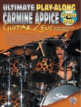 Appice Carmine - Carmine Appice Gtr Zeus Ult Play - Drums & Percussion