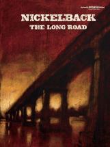 Nickelback - Long Road - Guitar Tab