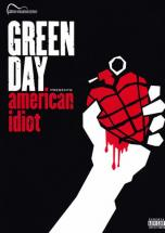 Green Day - American Idiot - Guitare Tab