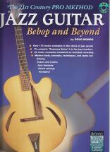 Doug Munro - Jazz Guitar Bebop And Beyond + Cd