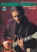 Robben Ford Ii - The Blues And Beyond + Cd
