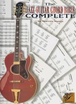 Warren Nunes - The Complete Jazz Guitar Chord Bible