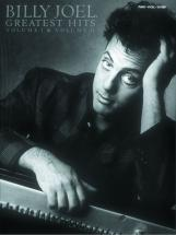 Joel Billy - Greatest Hits Vols. 1&2 - Pvg