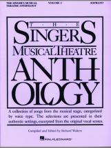 Singers Musical Theatre - Soprano 2 - Pvg
