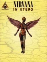 Nirvana - In Utero (gtab)