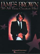 Brown James - 20 All-time Greatest Hits - Pvg