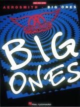 Aerosmith - Big Ones - Pvg
