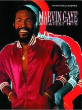 Gaye Marvin - Greatest Hits - Pvg
