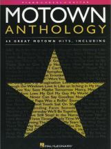 Motown Anthology - Pvg