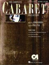 Kander J / Ebb F - Cabaret (complete Collection) - Pvg