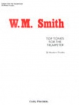 Smith W.m. - Top Tones For The Trumpeter (30 Modern Studies) - Trompette