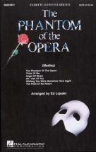 Webber A.l. - Phantom Of The Opera Choral - Format