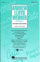 Webber A.l. -  In Concert - Format