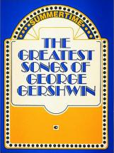 Gershwin George - The Greatest Songs Of - Pvg