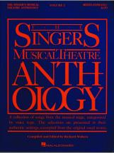 Singers Musical Theatre - Mezzo Sop 1 - Pvg